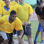 Oriental Steelers convoca a su prueba de reclutamiento