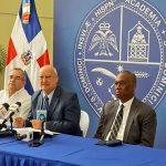La UASD formó a su próximo rector… o rectora