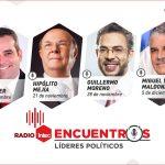 Estudiantes de Comunicación Social del Intec entrevistarán a políticos