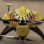 Drones, alto vuelo para salvar vidas