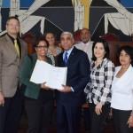 Aumentan cantidad de créditos en las carreras del área de la Salud de la UASD