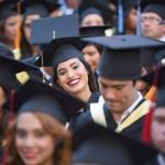 Con #93GradCSTI la PUCMM ha graduado más de 75 mil profesionales