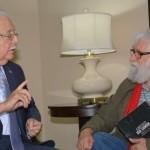 Famoso teólogo brasileño Leonardo Boff dictará conferencias en RD
