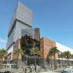 Feria de empleos para trabajar en Downtown Center