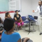 Si vives en Santo Domingo Este puedes aprender otros idiomas en la Academia Europea