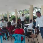 Estudiantes de la UASD inician huelga de hambre en demanda de docencia