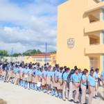Llaman a estudiantes a retornar a las aulas después de Semana Santa