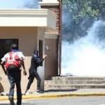 Profesores y empleados de la UASD se van a huelga por el resto de la semana