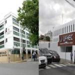 Universidades UFHEC y Uniremhos compartirán programas educativos