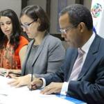 Inabima y PNUD fomentarán desarrollo y bienestar de profesores dominicanos