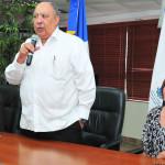 RD acogerá congreso internacional sobre formación de profesores