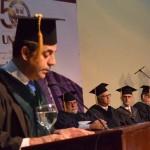"""""""Sin investigación no hay transferencia ni innovación ni progreso; ni siquiera hay universidad"""""""