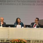 """La UNPHU acoge """"Encuentros con candidatos presidenciales"""" de la Finjus"""