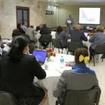 """La Tesorería imparte taller """"Simulación Comité de Gestión de Caja"""""""