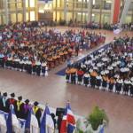 Las cinco universidades de RD con más estudiantes