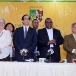 CMD acusa Gobierno de romper pacto que se logró con mediación de la Católica