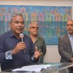 """Centro Cultural del Indotel presenta muestra plástica """"Trama Ilógica"""""""