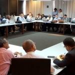 Científicos  y académicos analizan en la UASD posibilidades de tsunamis en la costa sur