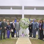 FH-UASD conmemora natalicio de Pedro Henríquez Ureña