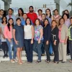 Formadores de Género y Emprendimiento son certificados por la OIT y el MIC