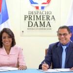 Más de 11,000 personas se formarán gracias al Infotep y Despacho Primera Dama
