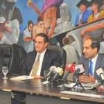 Autoridades universitarias de América Latina se reúnen en la UASD
