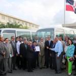 Gobierno cosecha sonrisas en la UASD con asignación de RD$30 millones para el verano