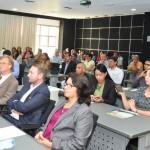 Científicos alemanes ofrecen taller en la UASD sobre cambio climático