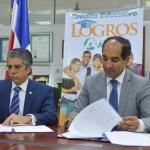 Banco Ademi dará financiamiento para estudiar en el ITLA