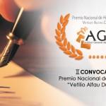 Si eres amante de la historia, los premios del AGN incluyen publicación y $700 mil