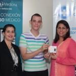 Concurso promueve educación en estudiantes de Medicina
