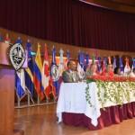 Rector de la UASD resalta solidaridad con Cuba