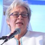 Ministra de Salud: Vamos al diálogo con apertura y transparencia