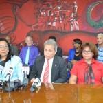 La Católica reanuda diálogo médicos-Gobierno