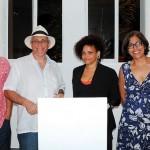 """La PUCMM expone """"Retratos"""" en Aldea Cultural"""