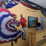 Vamos al Pabellón República Dominicana de la FILSD2016