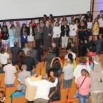 Clausuran FILSD2016; Paraguay será país invitado para 2017