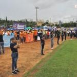 UASD inaugura juegos Tony Barreiro