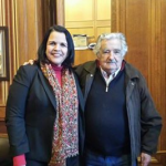 Pepe Mujica, un presidente que no quiso perpetuarse en el poder, estará en la UASD y en la UNPHU