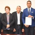 Uasdianos ganan competencia de Planes de Negocios 2016