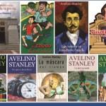Universitarios pueden participar en concurso sobre obra de Avelino Stanley