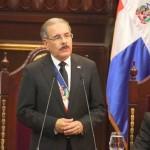 Barómetro de las Américas: dominicanos pierden confianza en el presidente Medina