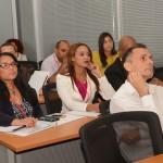 El Intec imparte un diplomado para periodistas del área económica con respaldo de la DGII