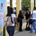 La UASD vuelve hoy a elecciones para elegir dirigentes de la FED
