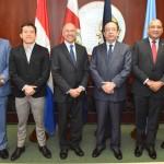 Medio Ambiente, Cepal, BM y Bancentral instruyen sobre energía y emisión