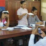 Votaciones en sede de la UASD decidirán presidencia de la FED