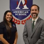 American School e Inicia Educación firman alianza estratégica