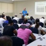 Compañía de Jesús expone estudio sobre niñez en universidad de Barahona