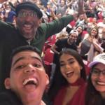 """Chichí Peralta: """"República Dominicana suena como una tambora"""""""