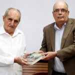 AGN lamenta muerte de historiador Jorge Ibarra Cuesta